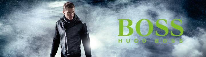 Hugo Boss Green
